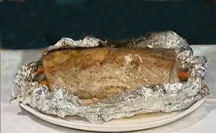 Казахские блюда из мяса и овощей