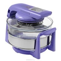 Hotter HX-1098 Smart, Purple