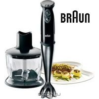 Braun MR 730