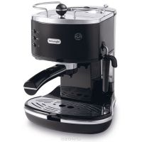 DeLonghi ECO 310.BK, Black
