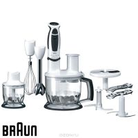 Braun MR 570 Patis FP K HC
