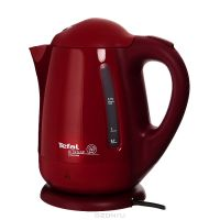 Tefal BF263A Vitesse Ultraclean, Cherry Red